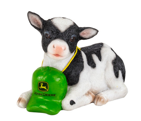 Bank - John Deere Calf