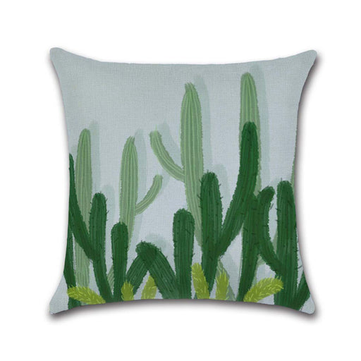 Cactus Sofa Pillow Cover- | What-A-Prick Shop