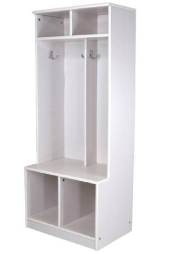 2 Cubby Kids Locker - LPA200