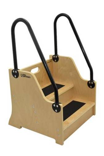 ReachUp Step Stool Parts