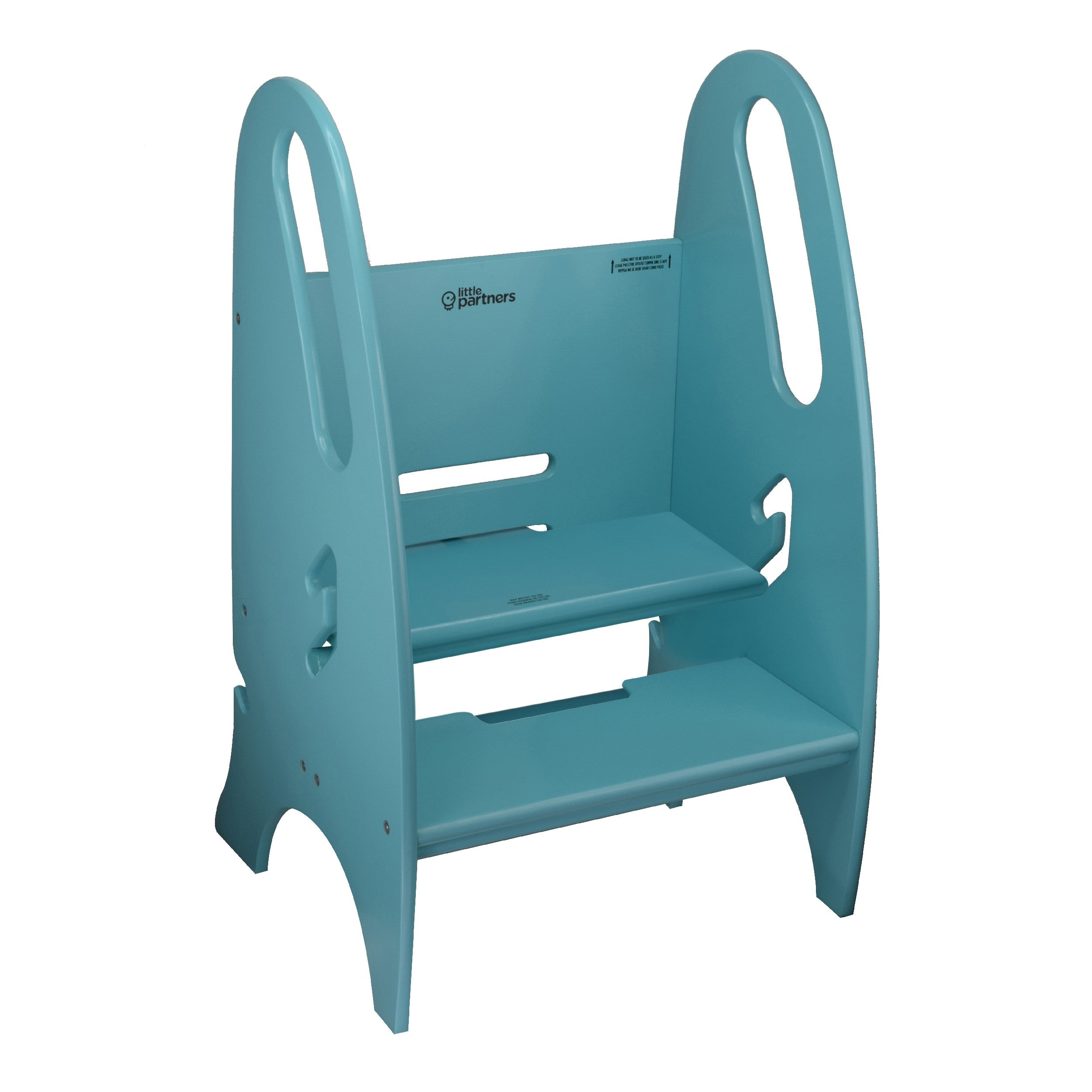 3 In 1 Growing Step Stool Little Partners