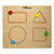 Developmental Activity Board - Shapes