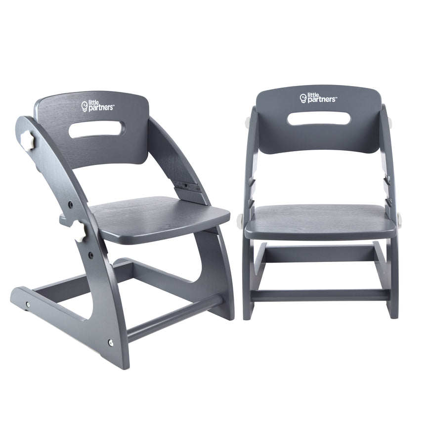 Grow With Me Chair (2-pack)