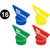 Deluxe Learn and Play Art Center - LP0280 (R1) - Plastic cup stopper