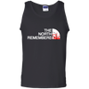 The north remembers  shirt, hoodie, tank