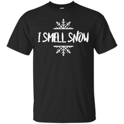 Gilmore Girls  I smell snow  shirt, hoodie, tank
