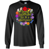 Do you suppose she is a wild flower? - shirt, hoodie, tank
