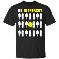 Drummer Be different  shirt, hoodie, tank