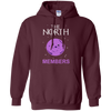 The north Members shirt, hoodie, tank