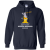 Everything is great thanks for asking occipital neuralgia warrior - shirt, hoodie, tank