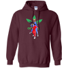 Goku and snoop dogg adidas cannabis - shirt, hoodie, tank