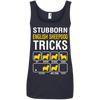 Stubborn  English sheepdog - Sit - Down - Shake - Come - Fetch - Rollover - Stay shirt, hoodie, tank
