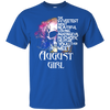 The sweetest most beautiful loving amazing evil psychotic creature youll ever meet August girl shirt, hoodie, tank