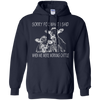 Farmer Sorry for what i said when we were working cattle shirt, hoodie, tank