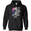 The sweetest most beautiful loving amazing evil psychotic creature youll ever meet January girl shirt, hoodie, tank