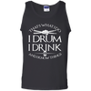 That's what i do i drum i drink and i know things shirt, hoodie, tank