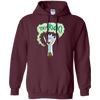 Rick And Morty : Tiny Rich! shirt, hoodie, tank