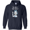 Rick And Morty : I'm gonna need you to take your opinion and shove it, wayyyy up inside you butthole  shirt, hoodie, tank