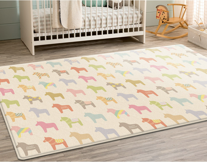 LG Hausys The Prime Play Mat - Little Pony