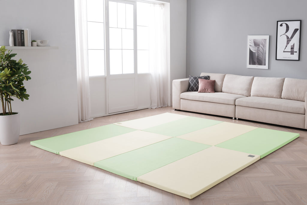 Pure Space Folder Mat - Green *NEW*