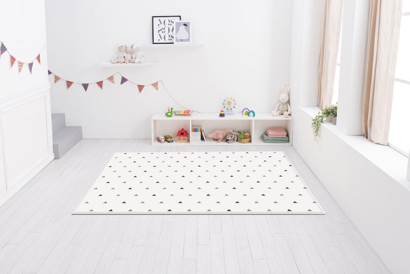 Pure Bubble Mat - Cotton Owl