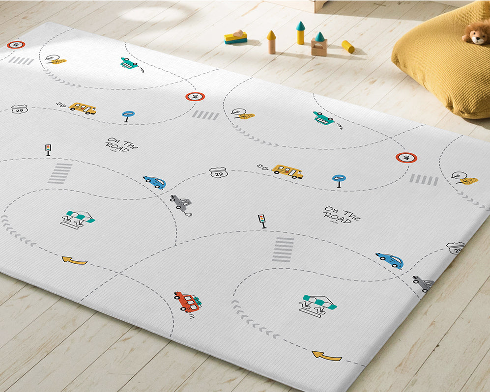 *NEW* Pure Soft Mat - On the Road