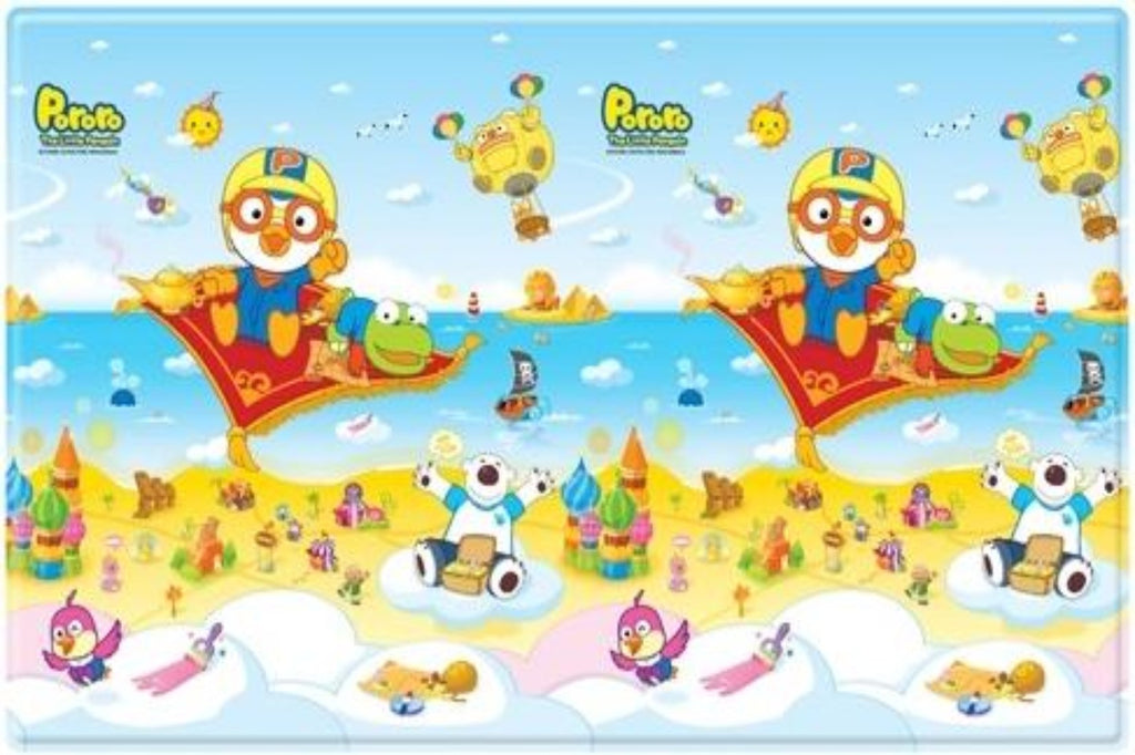Soft Mat - Pororo Magic Carpet