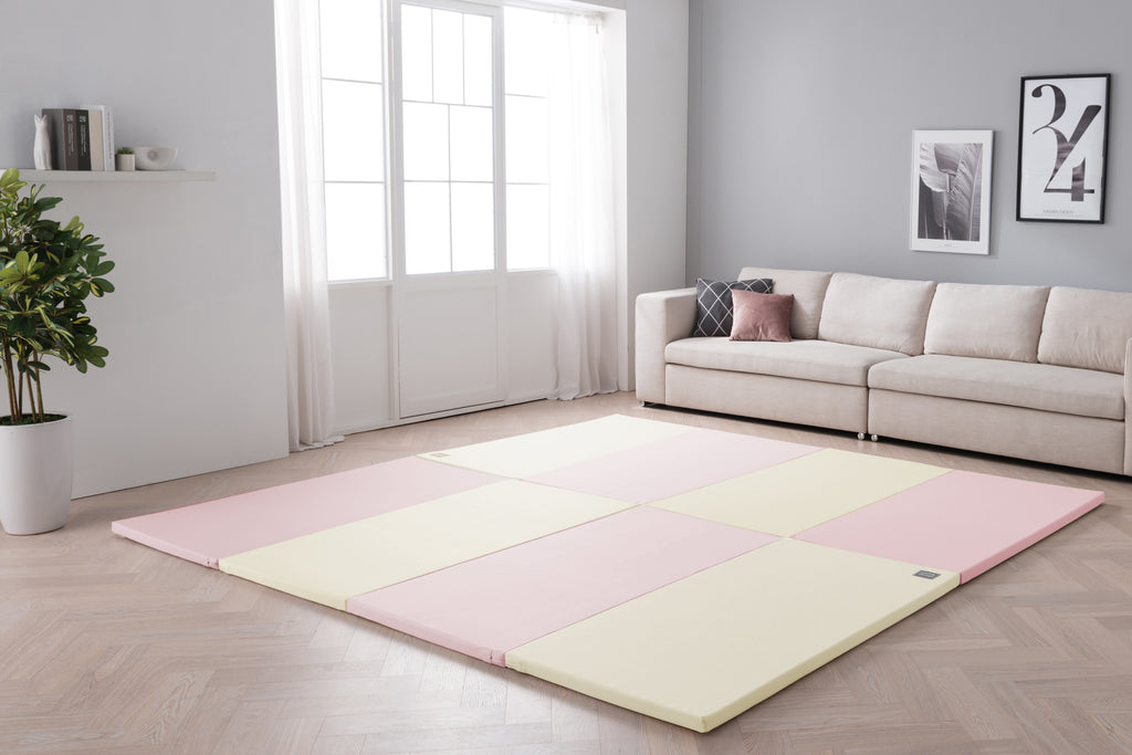 Pure Space Folder Mat - Pink *NEW*