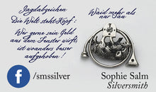 Personalized Hunters Badge (Jagdabzeichen) not Halder but SophieSalm Jagdjuwelier