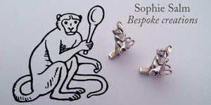 Bespoke Heraldry Create Your Own Family Heirlooms - SophieSalm