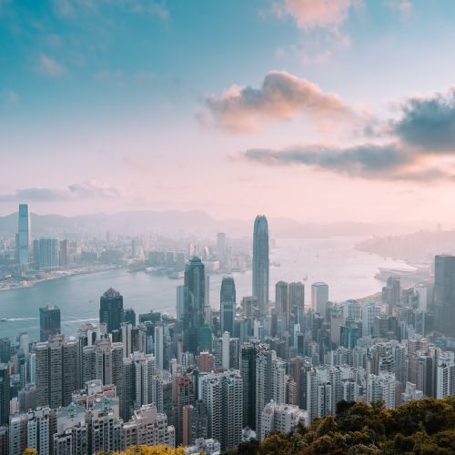 Hong Kong Tourism - 5 Must-Do Activities While In Hong Kong
