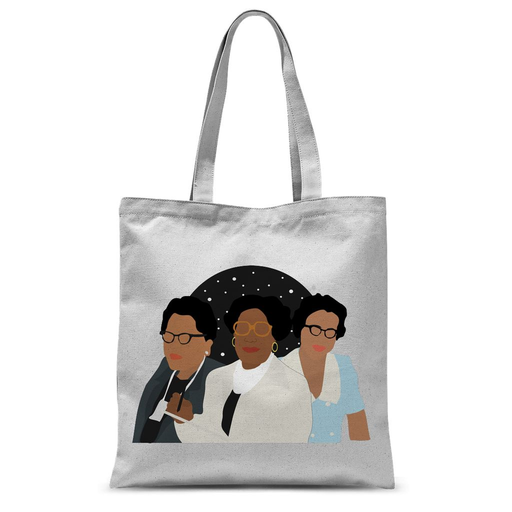 Women of NASA Tote Bag (Cultural Icon Collection)