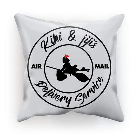 Kiki's Delivery Service Homeware - Kiki and Jiji Cushion