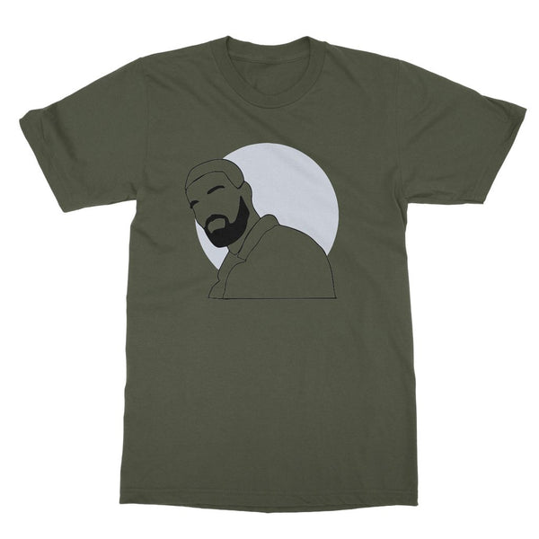 Drake T-Shirt (Musical Icon Collection)