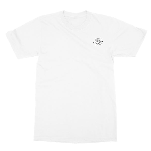 Water Lily T Shirt