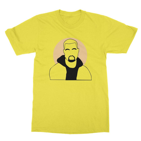 Musical Icon Apparel - Kanye West T-Shirt