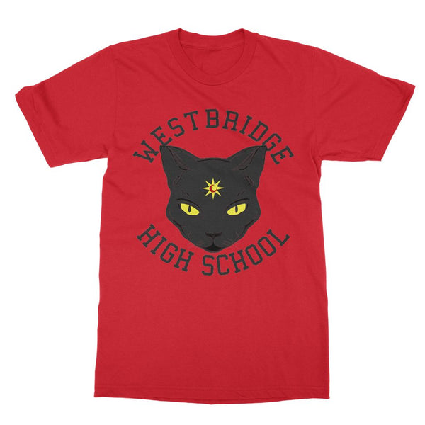 The Chilling Adventures of Sabrina Apparel - Westbridge High School Sabrina T-Shirt