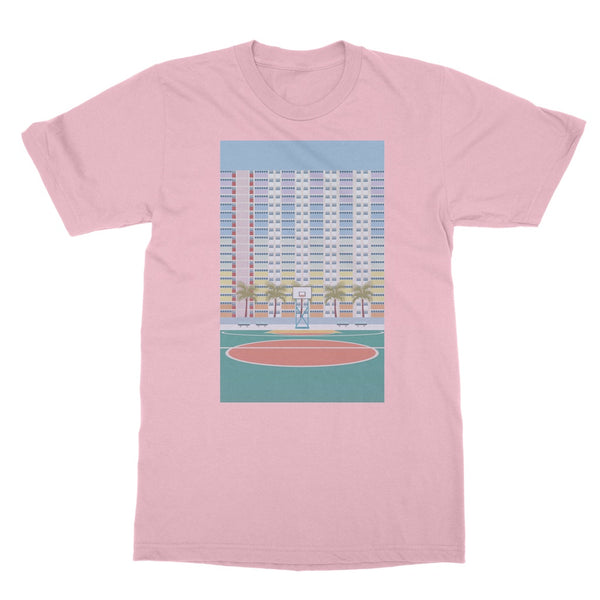 Hong Kong Choi Hung T-Shirt (Travel Collection)