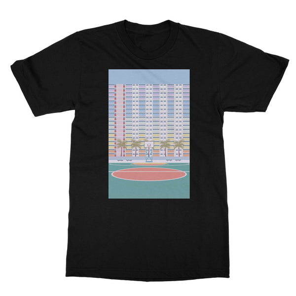 Choi Hung Estate T-Shirt