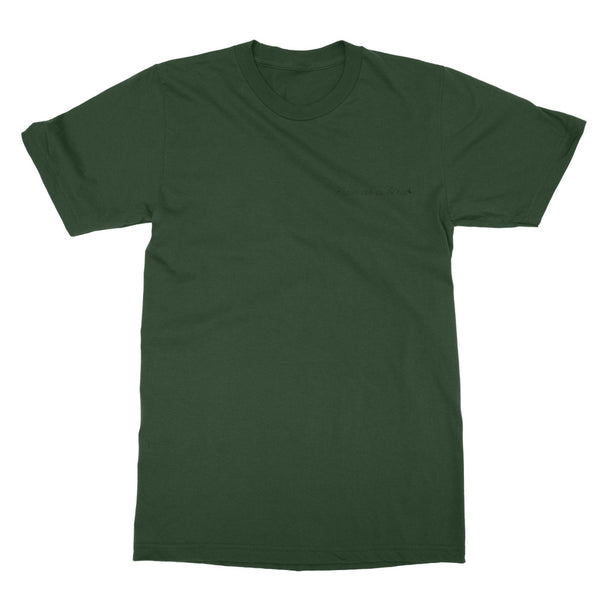 Travel Collection Apparel - Free as a Bird T-Shirt