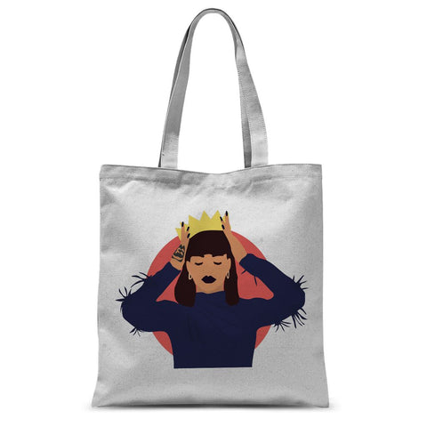 Musical Icon Apparel - Rihanna Tote Bag