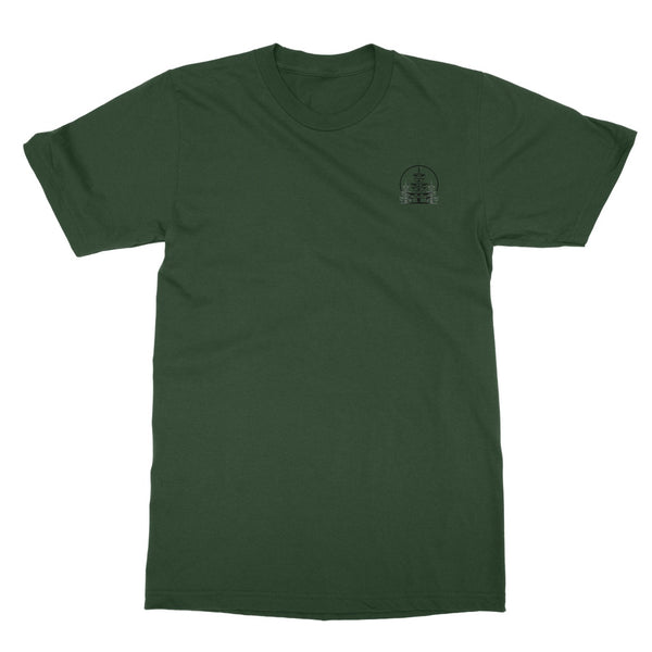 Travel Collection Apparel - Japanese Pagoda T-Shirt