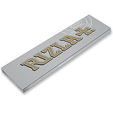 Rizla Grey Papers