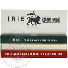 Irie Extra Light 1 1/4
