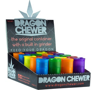 Dragon Chewer Shredtainer