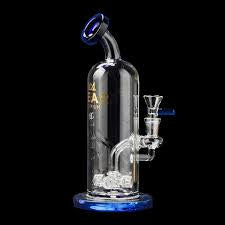 "Gear Premium 9""  Orbitron Bubbler w/ Quad"