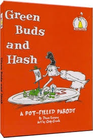 Green Buds and Hash