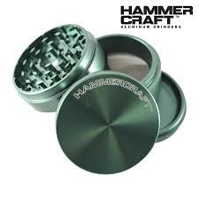 Hammercraft Grinder (all types)
