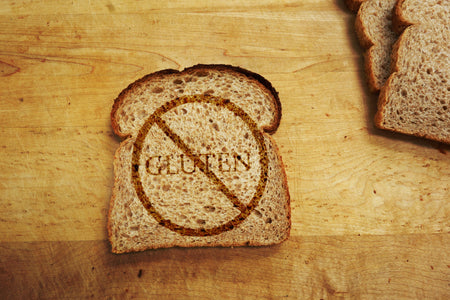 What You Really Need To Know About Going Gluten-Free