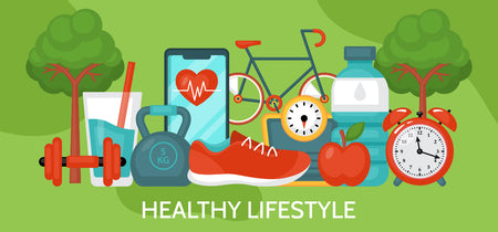 "What is a ""healthy lifestyle""?"
